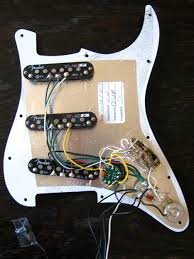 fender scn pickups wiring diagram fender wiring diagrams collection