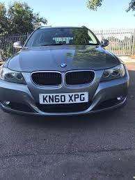 bmw e90 320d 2010 184 bhp great condition in east ham london