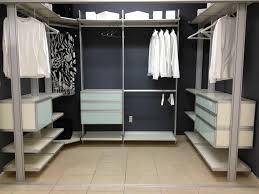 modern walk in closet without doors customizable http www