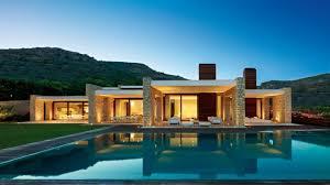 modern contemporary architecture modern mediterranean house