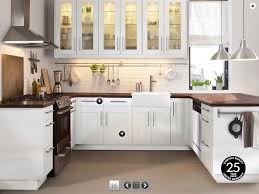 ikea kitchen cabinets solid wood solid wood white kitchen cabinets guoluhz com