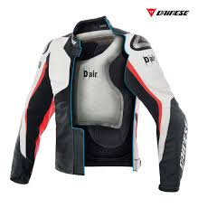 riding jackets dainese d air misano 1000 the ultimate in motorcycle safety