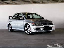mitsubishi car 2003 mitsubishi evolution viii introducing project super viii
