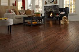 flooring reviews for scrapeding hickory wide plank