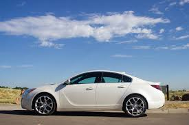 2015 buick regal gs awd u2013 get a grip man