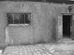 auschwitz chambre a gaz auschwitz chambre à gaz et four crématoire voyage culturel à