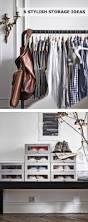 6 Smart Storage Ideas From by 250 Best Hallway Organization U0026 Storage Images On Pinterest Ikea