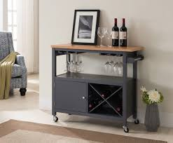 Kitchen Wine Cabinet Kitchen Island With Wine Storage Cheap Kitchen Island Design