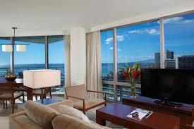 Nyc 2 Bedroom Suite Hotel Trump International Hotel Waikiki Beach Walk Trump Floor 2
