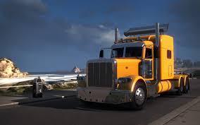 truck hub kenworth trucks american truck simulator