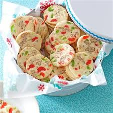 christmas cookie recipes taste of home