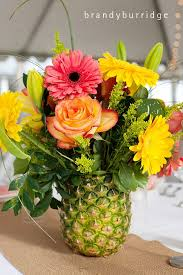 The Flower Vase Best 25 Pineapple Vase Ideas On Pinterest