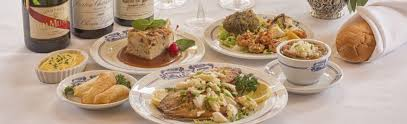 restaurants open on thanksgiving in new orleans antoine u0027s restaurant french quarter restaurant since 1840