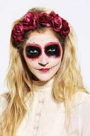 Halloween Party Makeup 66 Best Halloween Makeup Ideas Images On Pinterest Happy