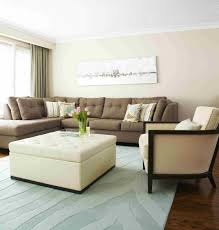 Leather Sofa Beige Living Room Walls White Sofa Grey Wall Color Leather