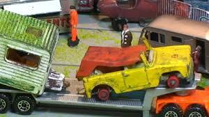 junkyard car youtube old toy car junkyard videos for kids coche de juguete youtube