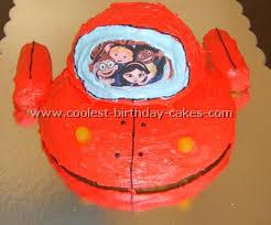 coolest einsteins cake ideas photos