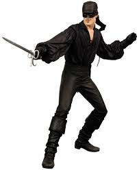 zorro halloween azrael u0027s ridiculous incubus minus the zorro mask and gloves