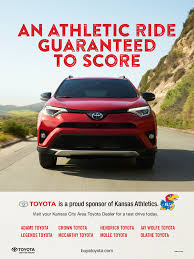 toyota dealership in los angeles rcw step by step university of kansas athletics
