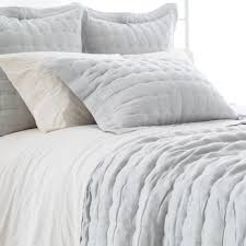 Quilted Coverlets And Shams Coverlets And Shams Lynnens Fine Linen Boutique