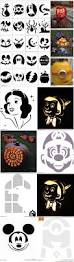 Puking Pumpkin Carving Stencils by Best 25 Easy Pumpkin Designs Ideas On Pinterest Easy Pumpkin
