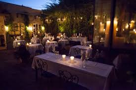 the most romantic restaurants in america business insider