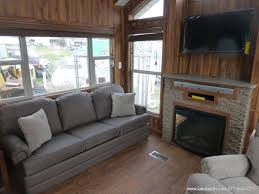 2017 kropf island super loft park model 3218 lakeland rv center