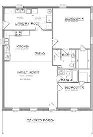 Floor Plan 2 Story House Two Story Metal Building Homes Floor Plans