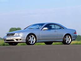 mercedes cl55 amg mercedes cl55 amg f1 limited edition 2000 picture 3 of 11