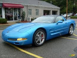 1998 chevrolet corvette specs 1998 nassau blue metallic chevrolet corvette coupe 37322114