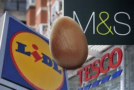 easter opening times from sainsburys to aldi at the bank