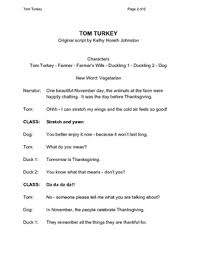 thanksgiving skits for grades k 3 by skits and drama tips tpt