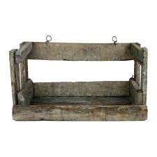 reclaimed wood crate shelves twinkle twinkle little one
