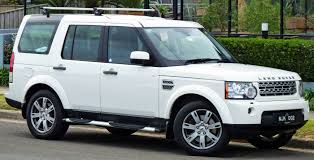 range rover land rover discovery land rover discovery 4 technical details history photos on