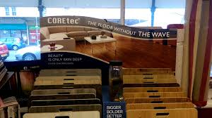 Cortec Flooring Coretec Flooring Youtube