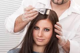 loreal hair cut om hair
