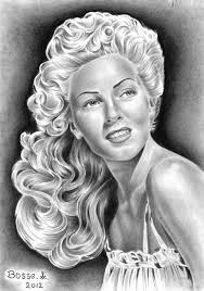 lana turner hair styles lana turner by torsk1 on deviantart