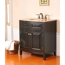 Bathroom Vanities Overstock by Single Sink Bathroom Vanities On Hayneedle Single Basin Vanities