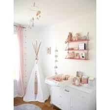 les plus belles chambres de bébé chic tipi pour bebe la chambre de bb sticker arbre les plus belles