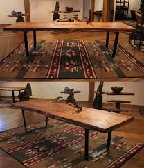 wood slab tables for sale rustic table live edge table wood table littlebranch farm