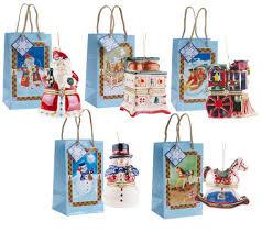 mr set of 5 porcelain box ornaments page 1