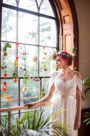 tropical bohemian beach house wedding bespoke bride wedding blog