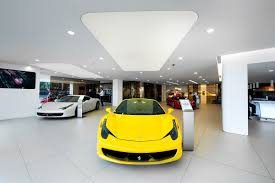 ferrari dealership showroom ferrari project showroom u2013 oasis