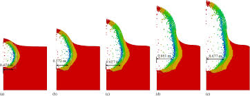 large scale field experiments on blast induced vibration and
