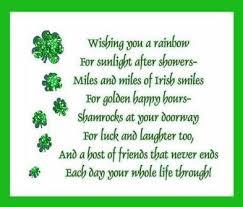 happy st patrick u0027s day 2017 irish blessings sayings prayers