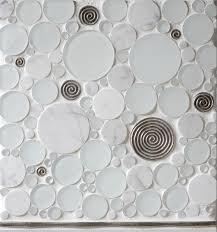 metal accent tiles bronzework studio lowitz u0026 company