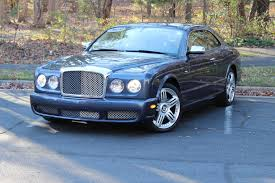 bentley brooklands 2015 2009 bentley brooklands stock p14183 for sale near vienna va