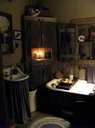 primitive country bathroom ideas staggering primitive country bathroom decor ideas primitive