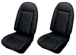 Upholstery Parts 1973 Chevrolet Nova Parts Interior Soft Goods Seat Upholstery