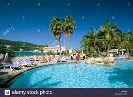 swimming pool jamaica grande hotel ocho rios jamaica west indies